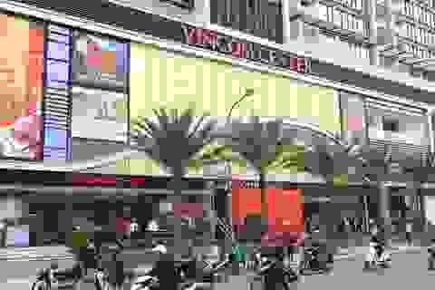 Vincom ra mắt 05 trung tâm thương mại mới trong ngày 24/12