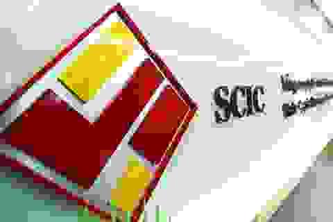 """SCIC """"mắc kẹt"""" ở nhiều dự án bất động sản"""