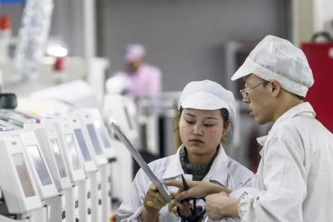 Xoa dịu Mỹ, Trung Quốc tính ra luật cấm cưỡng ép chuyển giao công nghệ