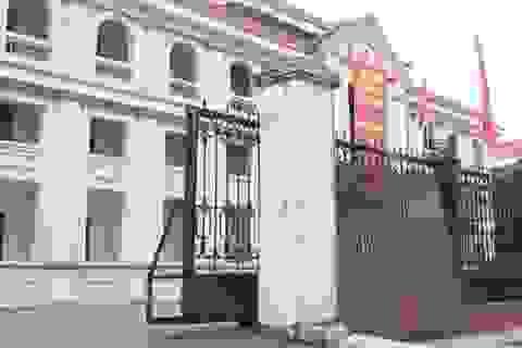 """Bắc Giang: Quản lý chợ bát nháo cho doanh nghiệp """"làm xiếc"""" trục lợi tại Tân Yên!"""