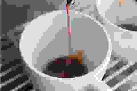 Những người loạn thần thường thích uống cà phê đen