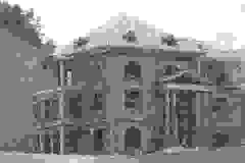 Vi phạm trật tự xây dựng tại KKT Nghi Sơn: Hàng loạt cán bộ công chức bị kỷ luật