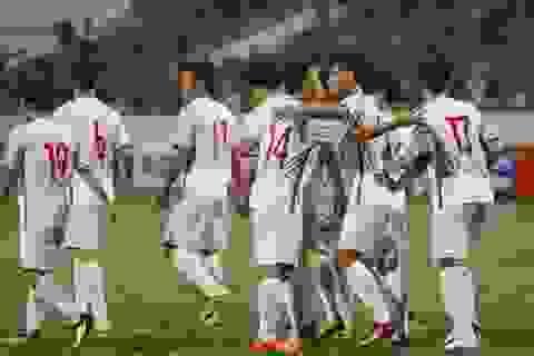 Báo Hàn Quốc ca ngợi chuỗi trận bất bại kỷ lục của đội tuyển Việt Nam
