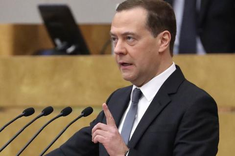 Nga giáng thêm đòn trừng phạt Ukraine giữa lúc căng thẳng