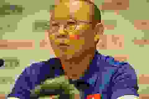 Thực hư thông tin các CLB Hàn Quốc muốn chiêu mộ HLV Park Hang Seo
