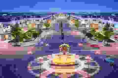 """Thành phố trẻ Đồng Xoài, Bình Phước: """"Tâm điểm đầu tư bất động sản năm 2019"""""""