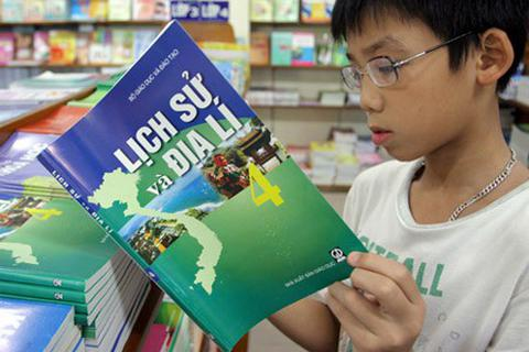 Hôm nay, Bộ GD&ĐT công bố Chương trình giáo dục phổ thông mới