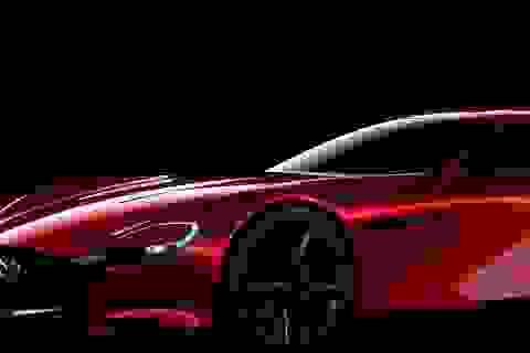 Mazda lại lỗi hẹn với động cơ xoay