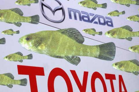 Xây nhà máy ở Mỹ, Mazda và Toyota tốn 6 triệu USD phí bảo vệ môi trường