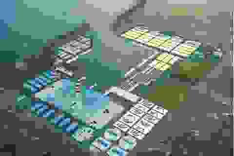 Quảng Trị sẽ triển khai xây dựng Nhà máy nhiệt điện, bến cảng Mỹ Thủy