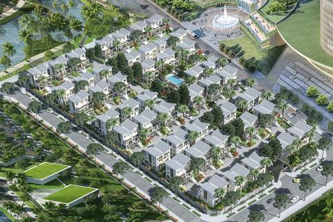 Phó Thủ tướng yêu cầu thanh tra việc cấp dự án Khai Sơn city