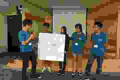 Du lịch giáo dục – xu hướng mới cho thanh thiếu niên