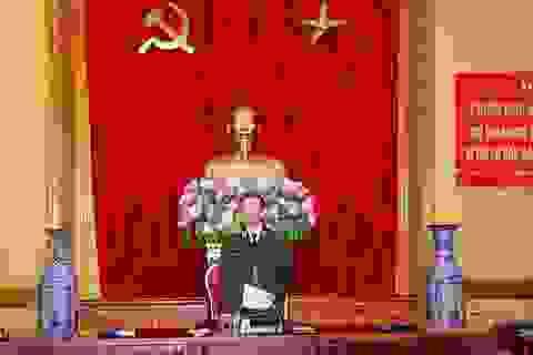 Bộ Công an có không quá 6 Thứ trưởng đeo hàm Thượng tướng