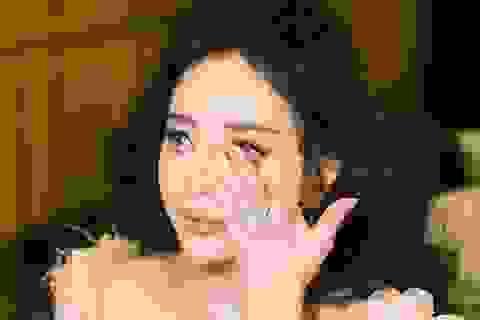 Ngọc Ny The Voice bật khóc khi nhắc về mẹ đã qua đời vì ung thư