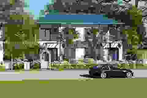 Green Oasis Villas - Không chỉ là nghỉ dưỡng mà còn là ngôi nhà trong mơ