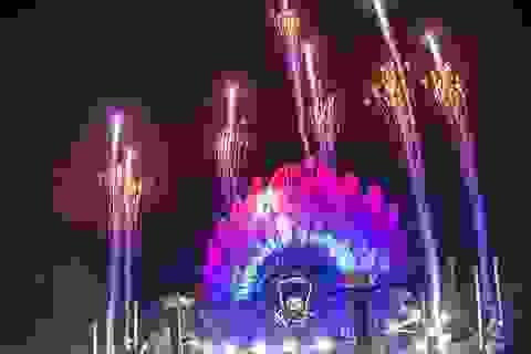 Đi đâu, xem gì ở Sài Gòn trong thời khắc chào đón năm mới 2019?