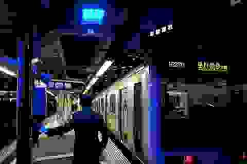 Xem cách nước Nhật giảm tỷ lệ tự tử bằng… bóng đèn LED