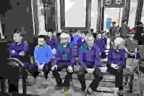 """""""Truy"""" trách nhiệm ngân hàng Nhà nước về sai phạm tại ngân hàng Đông Á"""
