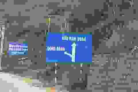 Làm cao tốc Cao Bằng - Lạng Sơn: Nhà đầu tư tính vay vốn Trung Quốc?