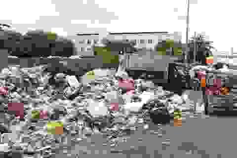 Người dân TPHCM không phân loại rác thải có thể bị phạt tới 20 triệu đồng?