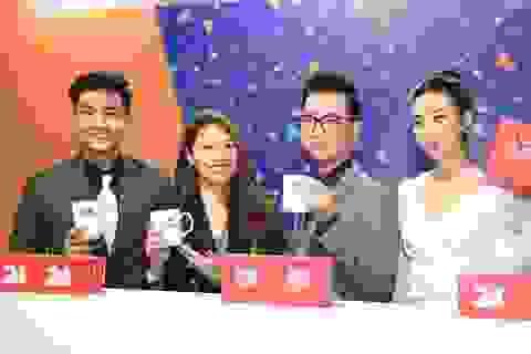 """Chính thức lên sóng VTV, Hoa hậu Đỗ Mỹ Linh tiết lộ về """"bà mối"""" Ngọc Trinh"""