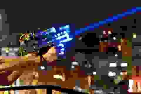 Quân đội Mỹ phát triển vũ khí laser có thể đốt cháy mục tiêu từ một khoảng cách xa