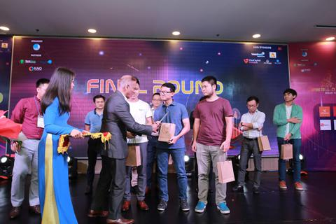TNHH Khu du lịch Vịnh Thiên Đường (ALMA) - 3 đội startup giành cơ hội gọi vốn tại Israel