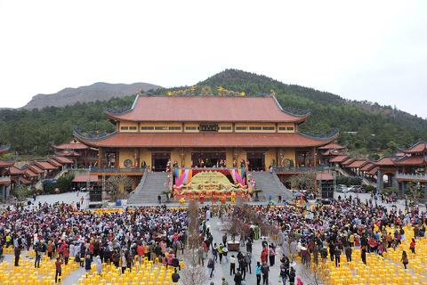 Thị trường bất động sản lớn thứ hai Quảng Ninh – Uông Bí có gì tiềm năng?