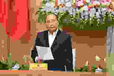Thủ tướng lập tổ công tác đặc biệt xử lý những vụ việc nổi cộm