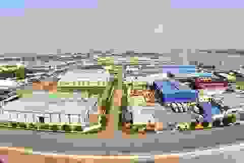 Nhùng nhằng chuyện PVN trả lại dự án khu công nghiệp cho tỉnh Tiền Giang
