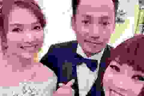 Hé lộ hình ảnh đám cưới Đinh Tiến Đạt và vợ 9X