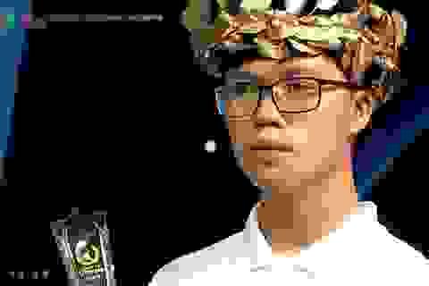 Nam sinh Lâm Đồng vô địch cuộc thi Tuần Olympia với số điểm 340