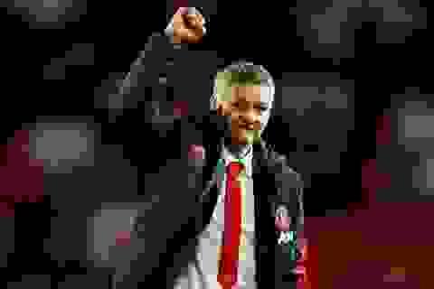 Nhìn lại trận đấu thứ ba Man Utd thăng hoa cùng Solskajer