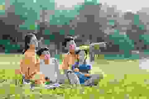 Giải pháp bảo vệ và chăm sóc sức khỏe toàn diện cho cả gia đình