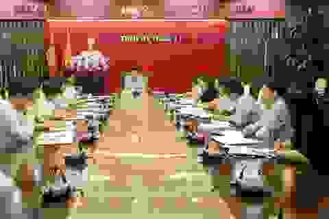 """Quảng Ninh """"nhất thể hoá"""" báo chí địa phương"""