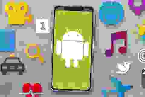 Google công bố danh sách những game và ứng dụng hay nhất 2018 trên nền tảng Android