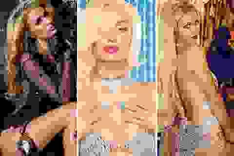 """Paris Hilton - kiều nữ giả vờ """"ngốc nghếch, ham chơi"""", để âm thầm kiếm """"tỷ đô"""""""
