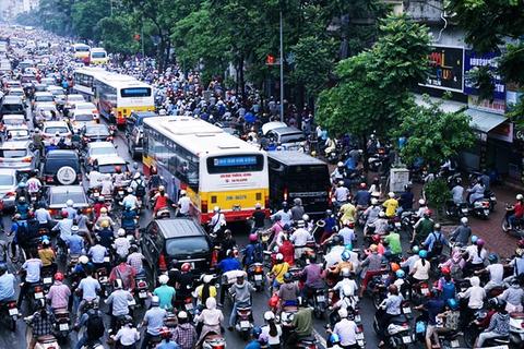 Hơn 95 triệu dân bước vào cuộc điều tra dân số, nhà ở lớn nhất năm 2019