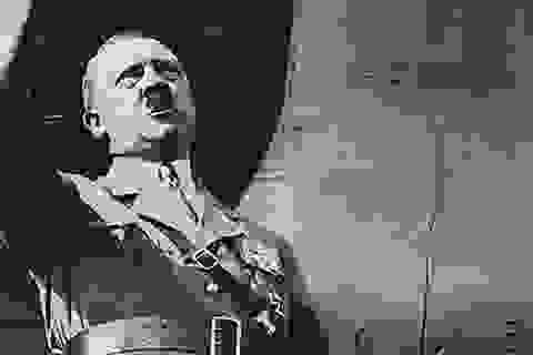 Các sỹ quan của Đức Quốc Xã đã trốn thoát bằng tàu du hành thời gian?