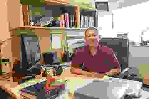 """Giáo sư Trương Nguyện Thành: """"Đưa tiếng Anh thành ngôn ngữ thứ 2, chiến lược cần có trước"""""""
