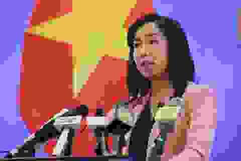 """Bộ Ngoại giao thông tin về việc Hàn Quốc """"nới"""" chính sách visa cho người Việt"""
