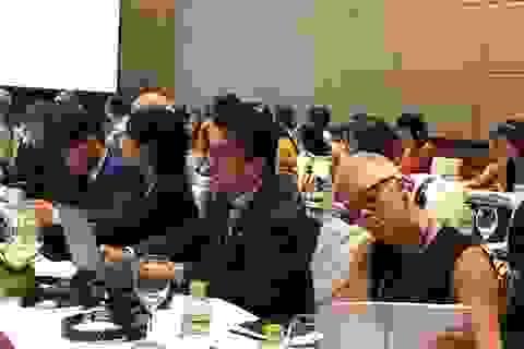 Hội thảo quốc tế về chất lượng đội ngũ nhà giáo và cán bộ quản lý giáo dục