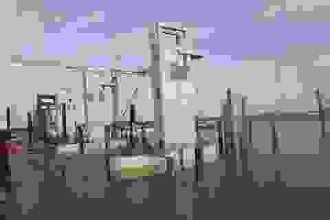 Chưa giải ngân dự án chống ngập 10.000 tỷ vì lo chất lượng thép Trung Quốc