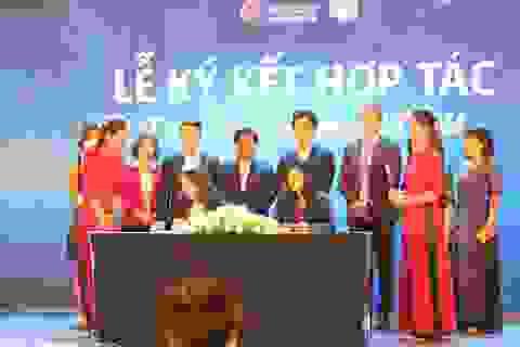Egroup kí kết thỏa thuận hợp tác với tiến sĩ STEM hàng đầu thế giới