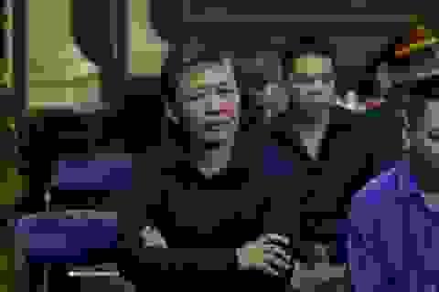 """Trung tá công an """"tưởng"""" Trần Phương Bình đã trả giùm mình 1.900 lượng vàng?"""