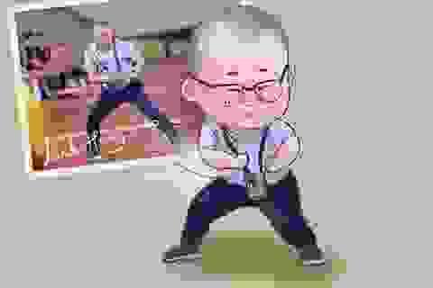 """Dân mạng """"bùng nổ"""" sau chiến thắng giúp đội tuyển Việt Nam vào chung kết AFF Cup 2018"""