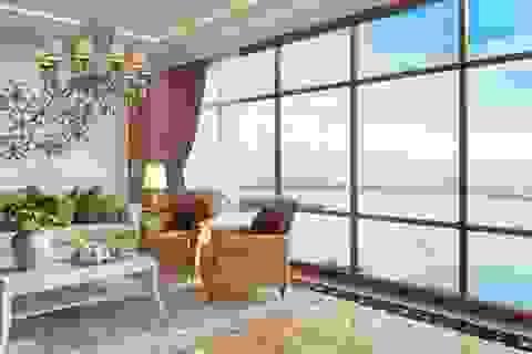 Đầu tư căn hộ cho thuê tại khu vực Hồ Tây với mức giá vô cùng hấp dẫn