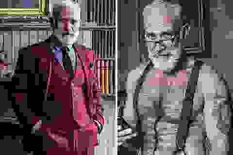 """Bất ngờ phát hiện nhiều phụ nữ """"thích thầm""""... """"ông già Noel"""""""