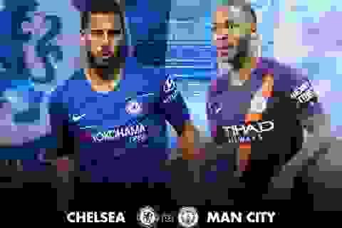 Chelsea - Chốt chặn cuối cùng cản bước Man City