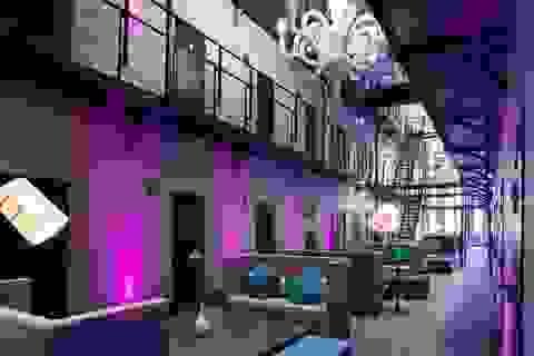 Nhà tù phải chuyển thành khách sạn sang trọng vì vắng bóng tù nhân
